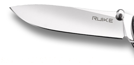 Knife Features – Blade Material – All LD Series products