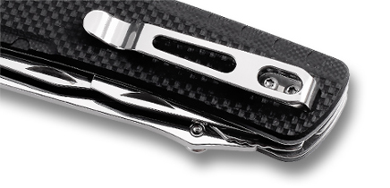 Knife Features – Pocket Clip – All LD Series products